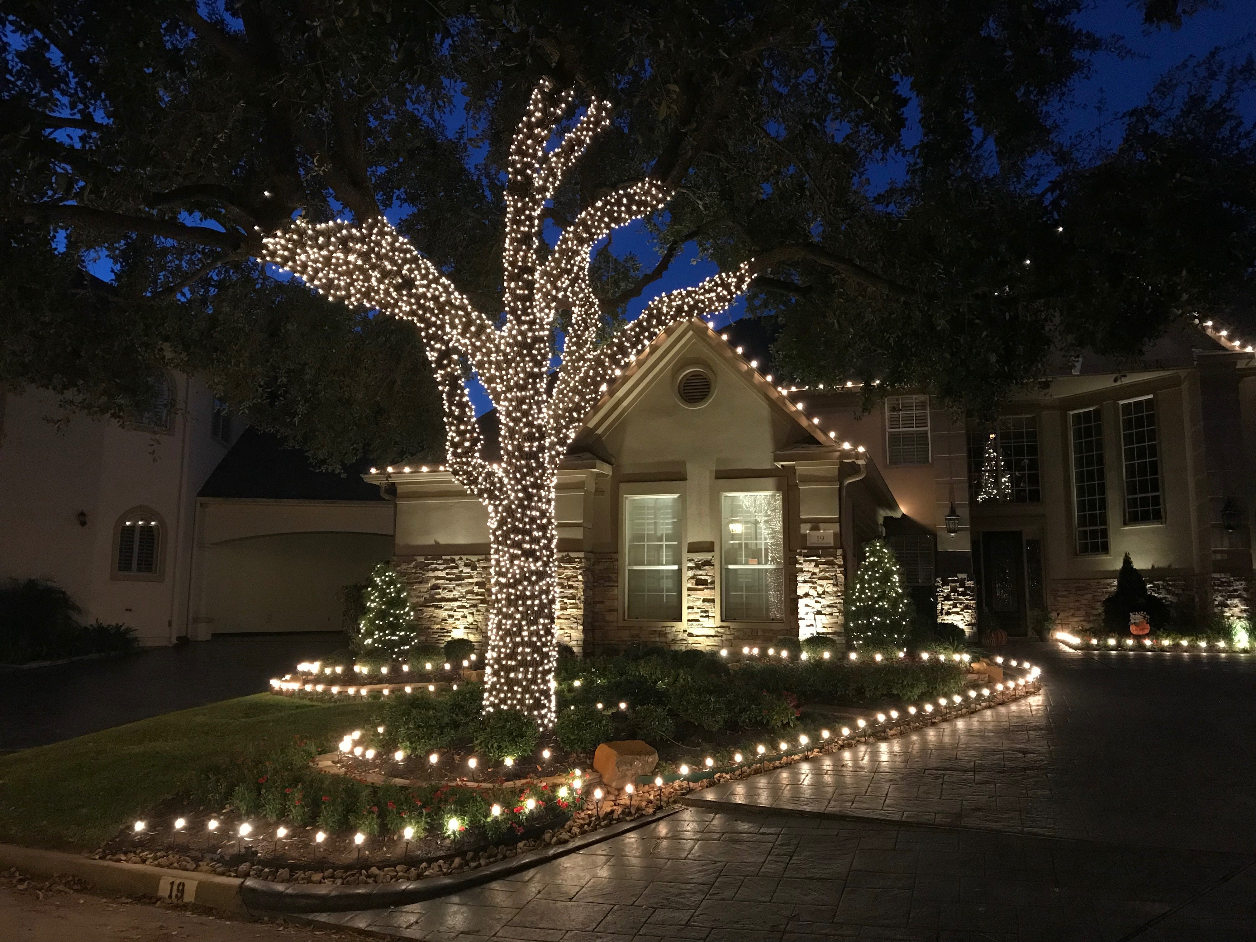 Traffic Control Guiding Your Guests With Lighting